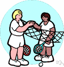 sportsmanship - fairness in following the rules of the game