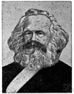 Karl Marx - founder of modern communism