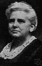 shaw - United States physician and suffragist (1847-1919)