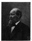 President Garfield - 20th President of the United States