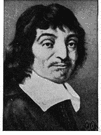 Descartes - French philosopher and mathematician