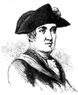 Comte de Rochambeau - French general who commanded French troops in the American Revolution, notably at Yorktown (1725-1807)
