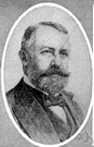 Frick - United States industrialist who amassed a fortune in the steel industry (1849-1919)