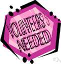 volunteer - do volunteer work