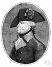 Anthony Wayne - American general during the American Revolution (1745-1796)
