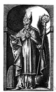 Ambrose - (Roman Catholic Church) Roman priest who became bishop of Milan