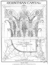 Corinthian order - the last Greek order