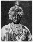 maharaja - a great raja