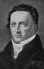 Johann Friedrich Herbart - German philosopher (1776-1841)