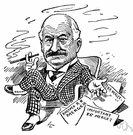 J. P. Morgan - United States financier and philanthropist (1837-1913)