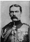 Herbert Kitchener - British field marshal (1850-1916)