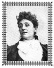 Duse - Italian actress best known for her performances in tragic roles (1858-1924)