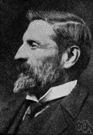 Sir Henry Rider Haggard - British writer noted for romantic adventure novels (1856-1925)