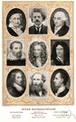 Euler - Swiss mathematician (1707-1783)
