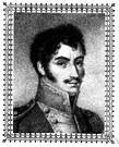 Bolívar - Venezuelan statesman who led the revolt of South American colonies against Spanish rule