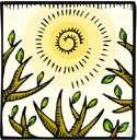 springtime - the season of growth