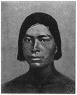 Chickasaw - a member of the Muskhogean people formerly living in northern Mississippi