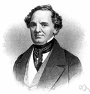 Barnum - United States showman who popularized the circus (1810-1891)