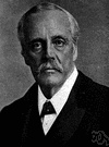 1st Earl of Balfour - English statesman