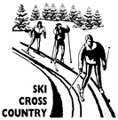 Cross country - a long race run over open country
