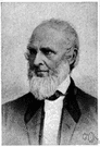 John Greenleaf Whittier - United States poet best known for his nostalgic poems about New England (1807-1892)