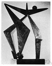 smith - United States sculptor (1906-1965)
