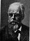 Weismann - German biologist who was one of the founders of modern genetics