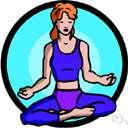 quieten - make calm or still