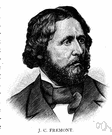 John C. Fremont - United States explorer who mapped much of the American west and Northwest (1813-1890)