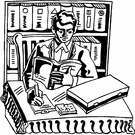 research worker - a scientist who devotes himself to doing research