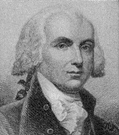 President Madison - 4th President of the United States