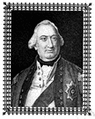 Charles Cornwallis - commander of the British forces in the American War of Independence