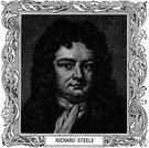 british essayist sir richard Joseph addison and sir richard steele 1672–1719  i would  recommend this noble example to our british ladies, at a time when their country  is torn.