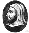 Plutarch - Greek biographer who wrote Parallel Lives (46?-120 AD)