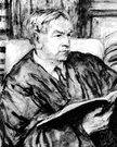 Harlan Fiske Stone - United States jurist who served on the United States Supreme Court as chief justice (1872-1946)
