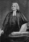 Wesley - English clergyman and brother of John Wesley who wrote many hymns (1707-1788)