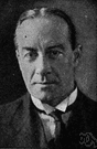 Stanley Baldwin - English statesman