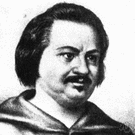 Honore de Balzac - French novelist