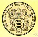 NJ - a Mid-Atlantic state on the Atlantic