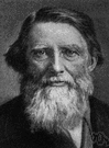 John Ruskin - British art critic (1819-1900)