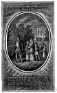 Pilgrim's Progress - an allegory written by John Bunyan in 1678