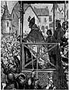 Odo - French pope from 1088 to 1099 whose sermons called for the First Crusade (1042-1099)