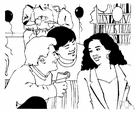 occasion - a vaguely specified social event