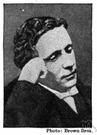 Lewis Carroll - English author