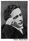 Reverend Dodgson - English author