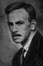 Eugene O'Neill - United States playwright (1888-1953)