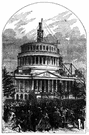 January 20 - the day designated for inauguration of the United States President