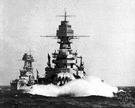 battle cruiser - a cruiser of maximum speed and firepower