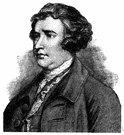 Edmund Burke - British statesman famous for his oratory