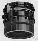 gasket - seal consisting of a ring for packing pistons or sealing a pipe joint